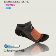 Fuse Mountainbike TEC 100