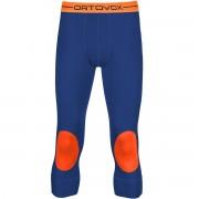 Ortovox Men Merino 185 Rock'N'Wool Short Pants strong blue