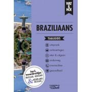 Woordenboek Wat & Hoe taalgids Braziliaans | Kosmos
