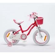 """Dječji bicikl Lara 16"""" - crveni"""
