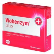 Named spa Wobenzym Plus 60 Cpr Named
