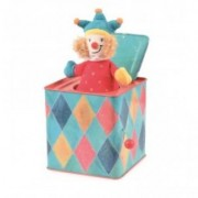 Jucarie Jack in the box Egmont Toys