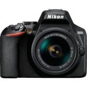 Digitalni foto-aparat Nikon D3500,Set(Sa 18-55mm AF-P VR), Crna
