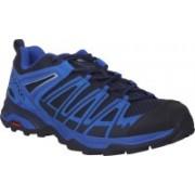 Salomon X Ultra 3 Prime Outdoors For Men(Blue)