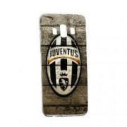 Husa de protectie Football Juventus Samsung Galaxy J6 Plus 2018 rez. la uzura Silicon 228