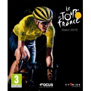 PRO CYCLING MANAGER 2016 - STEAM - PC - WORLDWIDE