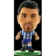 Figurina SoccerStarz Porto Lucho Gonzalez 2014
