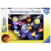 PUZZLE SISTEMUL SOLAR, 300 PIESE - RAVENSBURGER (RVSPC13226)