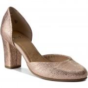 Обувки CAPRICE - 9-22401-28 Rose Metallic 521