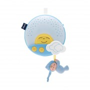 Chicco Sunset en Sunrise Baby Projector Blauw