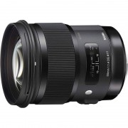 Sigma Art Objetiva 50mm F1.4 DG HSM para Nikon