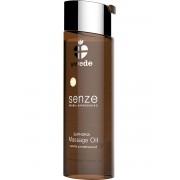 Swede: Senze Euphoria Massage Oil, Vanilla Sandalwood, 75 ml