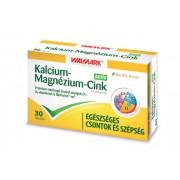 Walmark Kalcium+magnézium+cink Aktív 30 db