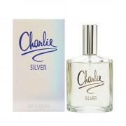 REVLON - Charlie Silver EDT 100 ml női