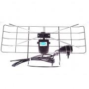 Antena tv cabletech CAMERA GRID (ANT0043)