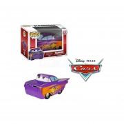 Ramone Funko Pop Disney Cars Vinyl-Multicolor