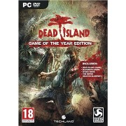 Dead Island Game of The Year - PC DIGITAL