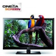 LG 3D LED TV Full HD 42LM3400