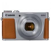 Canon Aparat CANON PowerShot G9 X Mark II Srebrny