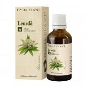 DACIA PLANT TINCTURA LEURDA 50ML