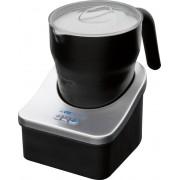 Clatronic MS 3326 - Espumador de leche automático, funcion batidor de leche y calienta chocolate