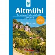 Kanu Kompakt Altmühl - Paddelführer - 2. Auflage 2017 - Kettler, Thomas - Wassersport - Thomas Kettler Verlag