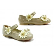 Beta Shoes T/A Shoe Fest £9.99 (from Shoe Fest) for a pair of girl's flower shoes!