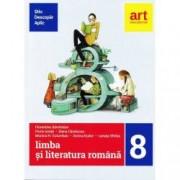 Limba si literatura romana pentru clasa a VIII-a Metoda stiu-descopar-aplic