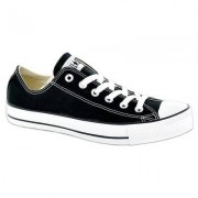 Converse - All Star Ox Core Sneakers - Zwart