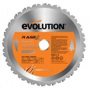 Универсален диск Evolution RAGE, ф210мм