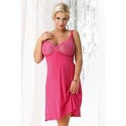Gina Fuchsia női hálóing rózsaszín M