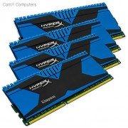 Kingston 32GB (Kit of 4x8GB) 1600MHz XMP Predator Series Memory