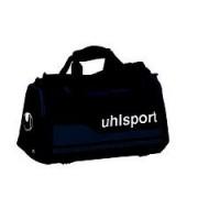 Uhlsport Sporttas Basic Line 2.0 30 l - Zwart