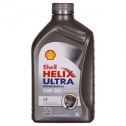 Shell 1 Litre Can