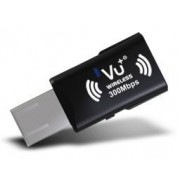 VU Wireless USB Adapter 300 Mbps incl. WPS Setup
