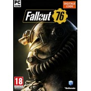 Fallout 76 PC Game Key