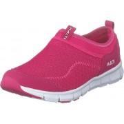 Halti Lente Jr Leisure Shoe Pink Glo, Skor, Sneakers och Träningsskor, Löparskor, Rosa, Barn, 31