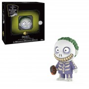 5 Star Funko 5 Star Vinyl Figure: The Nightmare Before Christmas - Barrel