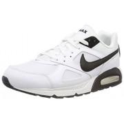 Nike Air MAX ivo_580518-106 Zapatillas para Hombre, Color White/Black, 10 m us