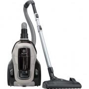 Aspirator fara sac Electrolux Pure C9 4A PC91-4MG, 600 W, 1.6 L, Filtre lavabile, Perie premium, Gri