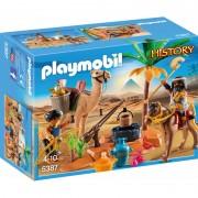 TABARA FARAONILOR Playmobil