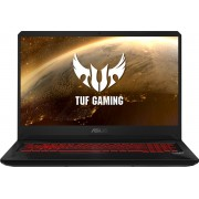 Asus TUF FX705GE-EW103T - Gaming Laptop - 17.3 Inch
