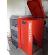 KOLTON PELLMAX 16 kW automata pellet kazán