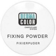 KRYOLAN FIXING POWDER SERIA DERMA COLOR CAMOUFLAGE