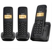 Telefono inalambrico dect Gigaset A120 trio