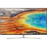 Televizor Samsung LED Smart TV UE49 MU8002 124cm Ultra hD 4K Black