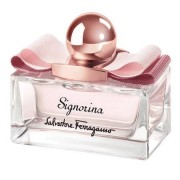 Signorina Eau De Perfume Spray 100ml