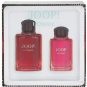Joop! Homme coffret I. Eau de Toilette 125 ml + loção after shave 75 ml