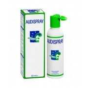 Diepharmex Sa Audispray Adulti Soluzione Salina Igiene Orecchie 50ml