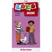 Loco Mini Ik leer lezen - groep 2